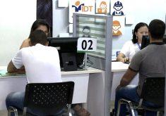 2019 começou com poucas oportunidades de emprego no Ceará (FOTO: Reprodução TV Jangadeiro)