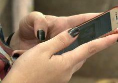 Bandidos utilizam whatsapp, para aplicar golpes virtuais (FOTO: Reprodução TV Jangadeiro)