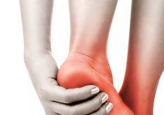 Sintomas nos pés pode ser sinais de doenças (FOTO: Reprodução TV Jangadeiro)