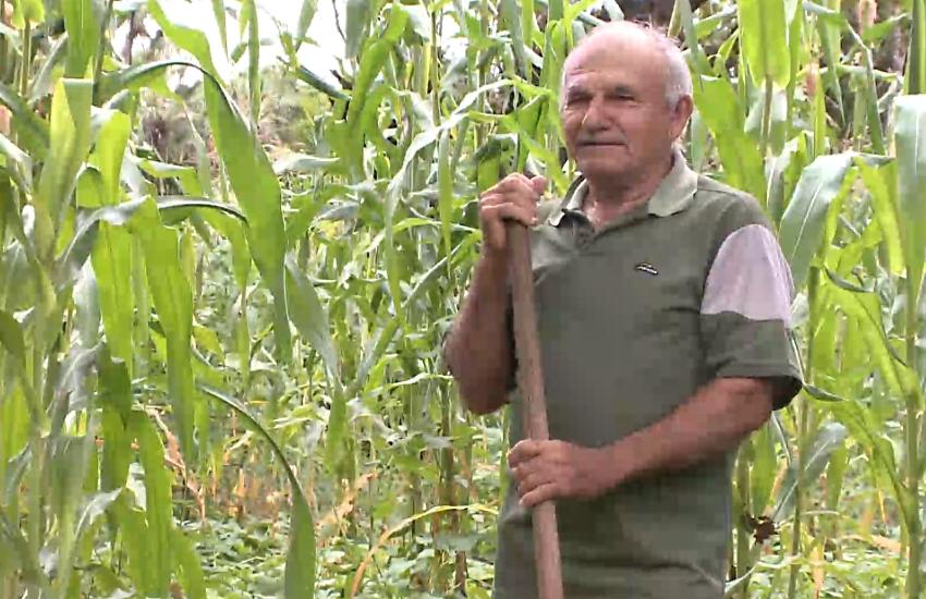 """Agricultores renovam esperança por chuva no Dia de São José: """"água é vida"""""""