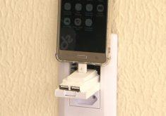 Cearense inventa carregador de celular sem fio (FOTO: Reprodução TV Jangadeiro)