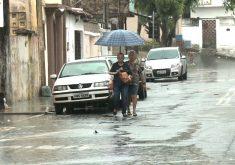 Doenças infeciosas são comuns em épocas chuvosas (FOTO: Reprodução TV Jangadeiro)