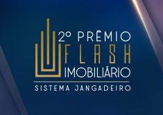 2ª edição do Prêmio Flash Imobiliário acontece nesta quarta-feira, em Fortaleza (FOTO: Reprodução TV Jangadeiro)