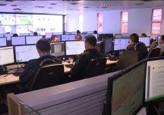 Lei prevê multas para quem passar 'trotes telefônicos' para o Ciops (FOTO: Reprodução TV Jangadeiro)