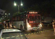 Caso aconteceu na noite de terça-feira (FOTO: Reprodução/TV Jangadeiro)