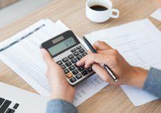 Imposto de renda (FOTO: Divulgação)