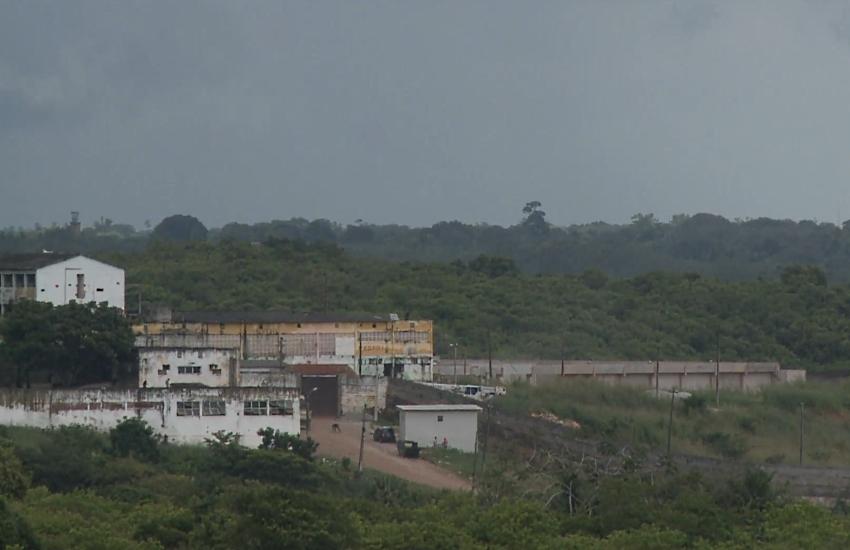 Construção deve ser finalizada até o final do ano (FOTO: Reprodução/TV Jangadeiro)