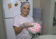 Mulher Empreendedora ainda disponibiliza capacitação profissional e consultorias (FOTO: Reprodução/TV Jangadeiro)