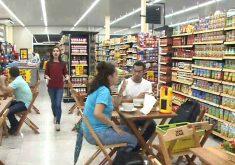 Confira primeira matéria da série no Jornal Jangadeiro (FOTO: Reprodução/TV Jangadeiro)