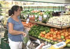 Redes locais de supermercados estão em constante expansão (FOTO: Reprodução/TV Jangadeiro)