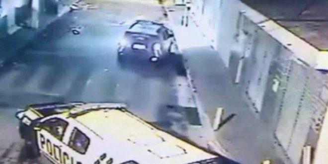 A investigação mostrou que estabelecimentos tiveram imagens de câmera de segurança apagadas. (Foto: Reprodução)