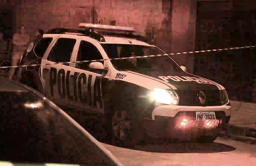 Região Metropolitana tem sofrido com aumento de crimes. (Foto: Reprodução)