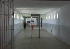 Ceará tenta aumentar vagas para mulheres envolvidas com criminalidade. (Foto: Reprodução/TV Jangadeiro)
