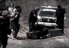 Homens cearenses vivem menos por causa da violência (FOTO: Reprodução TV Jangadeiro)