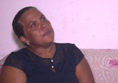 """Professora denuncia a """"amiga"""" (FOTO: Reprodução/TV Jangadeiro)"""