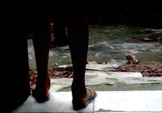 O pedido das famílias é de punição aos agressores (FOTO: Reprodução/ TV Jangadeiro)