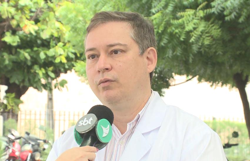 """""""Repulsa e indignação"""", diz Sociedade Cearense de Ginecologia sobre médico de Uruburetama"""