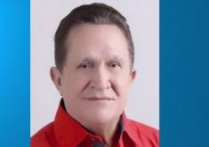 José Hilson, prefeito de Uruburetama, é acusado de abusar sexualmente de pacientes. (FOTO: Reprodução/TV Jangadeiro)