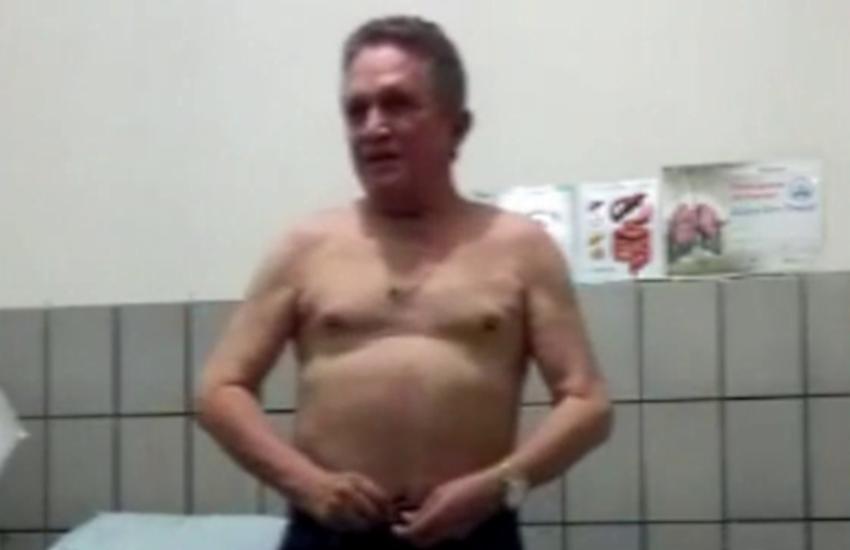 Prefeito de Uruburetama está proibido de exercer medicina pelos próximos 6 meses, decide Cremec