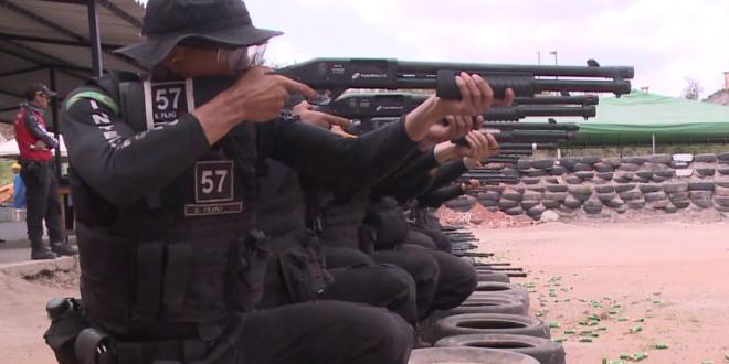 Trabalho de capacitação a agentes prisionais feito no Ceará vira referência a outros estados