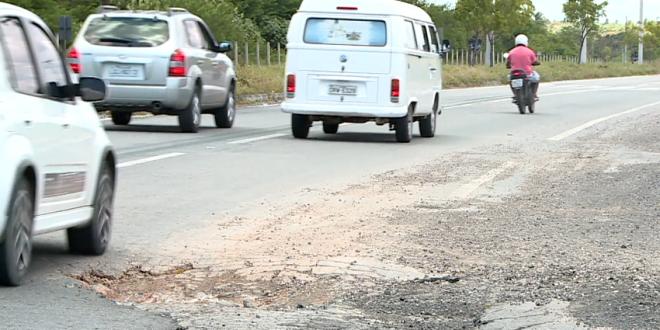 Heitor Férrer propõe CPI para apurar problemas nas rodovias estaduais